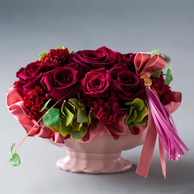 Rose Romantic(記念日のギフト)