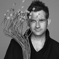ニコライ・バーグマン氏(Nicolai Bergmann Flowers & Design)