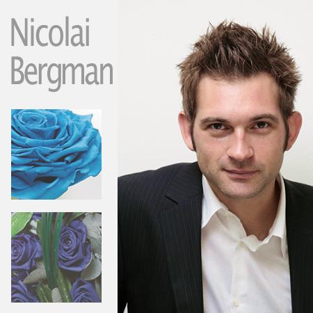 Interview:ニコライ・バーグマンさん