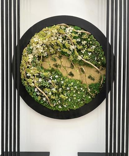 緑の円窓_1