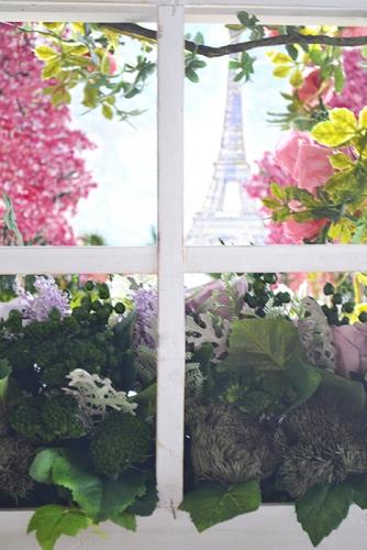 ジェルブロワとパリの記憶~夢の中の景色~_1